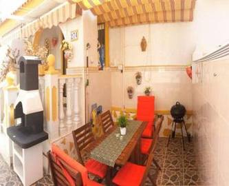 Gran alacant,Alicante,España,2 Bedrooms Bedrooms,2 BathroomsBathrooms,Chalets,19406
