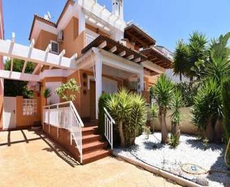 Gran alacant,Alicante,España,3 Bedrooms Bedrooms,2 BathroomsBathrooms,Chalets,19414