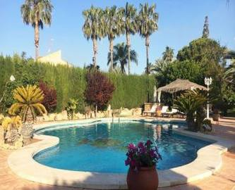 Elche,Alicante,España,5 Bedrooms Bedrooms,3 BathroomsBathrooms,Chalets,19420