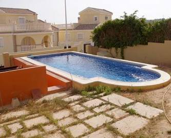 Gran alacant,Alicante,España,3 Bedrooms Bedrooms,2 BathroomsBathrooms,Chalets,19426