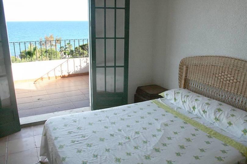 Santa Pola,Alicante,España,7 Bedrooms Bedrooms,3 BathroomsBathrooms,Chalets,19429