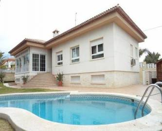 La Nucia,Alicante,España,5 Bedrooms Bedrooms,3 BathroomsBathrooms,Chalets,19439