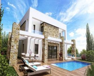 La Nucia,Alicante,España,4 Bedrooms Bedrooms,4 BathroomsBathrooms,Chalets,19443