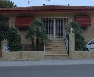 Benidorm,Alicante,España,6 Bedrooms Bedrooms,4 BathroomsBathrooms,Chalets,19445