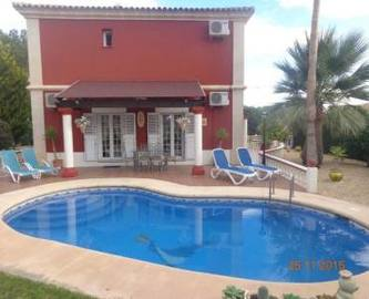 Finestrat,Alicante,España,6 Bedrooms Bedrooms,4 BathroomsBathrooms,Chalets,19446