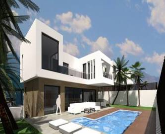 Finestrat,Alicante,España,5 Bedrooms Bedrooms,4 BathroomsBathrooms,Chalets,19452