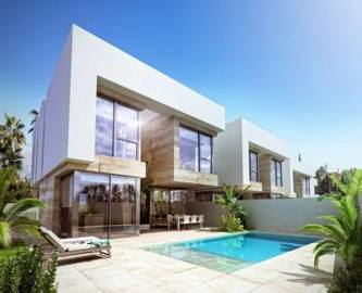 Albir,Alicante,España,4 Bedrooms Bedrooms,4 BathroomsBathrooms,Chalets,19454