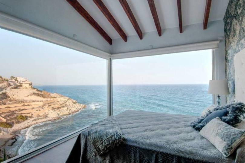 el Campello,Alicante,España,6 Bedrooms Bedrooms,4 BathroomsBathrooms,Chalets,19458
