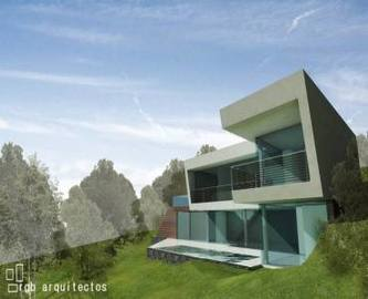 Benissa, Alicante, España, 4 Bedrooms Bedrooms, ,4 BathroomsBathrooms,Chalets,Venta,19469