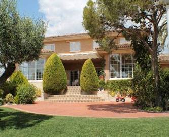 La Nucia,Alicante,España,5 Bedrooms Bedrooms,5 BathroomsBathrooms,Chalets,19473