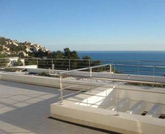 Altea,Alicante,España,6 Bedrooms Bedrooms,4 BathroomsBathrooms,Chalets,19480