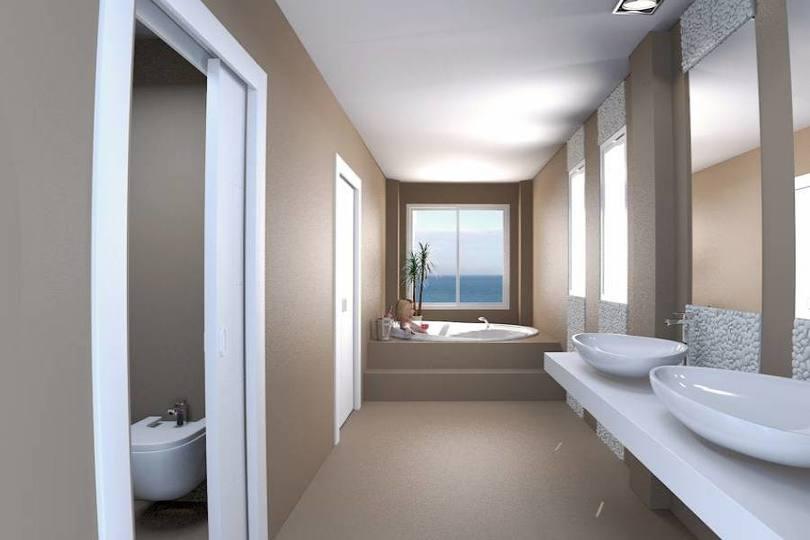 Benissa,Alicante,España,3 Bedrooms Bedrooms,3 BathroomsBathrooms,Chalets,19484