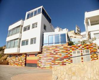 Villajoyosa,Alicante,España,6 Bedrooms Bedrooms,3 BathroomsBathrooms,Chalets,19492