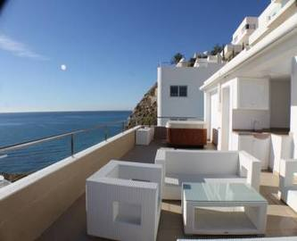 Villajoyosa,Alicante,España,3 Bedrooms Bedrooms,2 BathroomsBathrooms,Chalets,19494