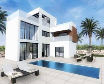 Finestrat,Alicante,España,3 Bedrooms Bedrooms,3 BathroomsBathrooms,Chalets,19499