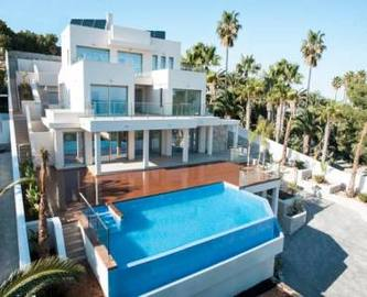 Moraira,Alicante,España,4 Bedrooms Bedrooms,4 BathroomsBathrooms,Chalets,19503