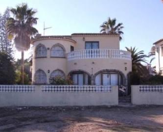 Dénia,Alicante,España,4 Bedrooms Bedrooms,3 BathroomsBathrooms,Chalets,19504
