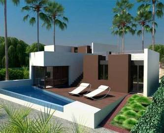 Almoradí,Alicante,España,3 Bedrooms Bedrooms,2 BathroomsBathrooms,Chalets,19506