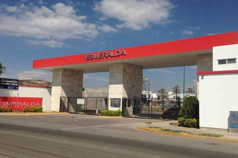 León,Guanajuato,México,Fincas-Villas,Residencial La Esmeralda Leon Guanajuato,2721