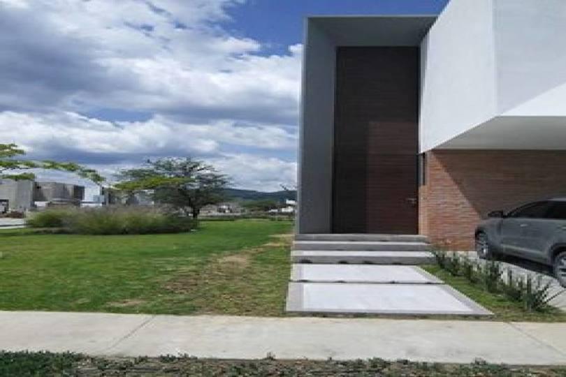 León,Guanajuato,México,Fincas-Villas,2733