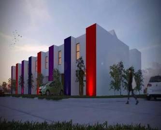 León,Guanajuato,México,2 Habitaciones Habitaciones,2 BañosBaños,Casas,2744