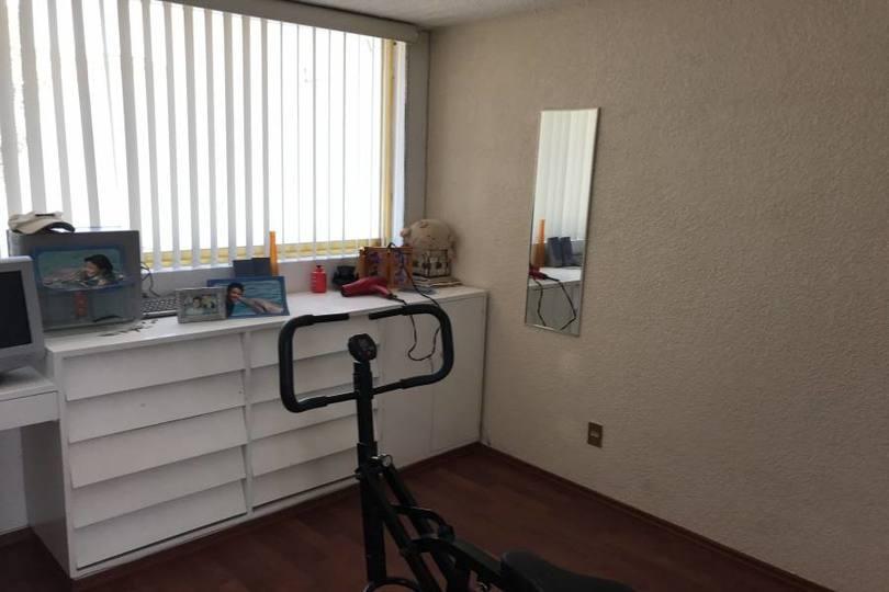 Naucalpan de Juárez,Estado de Mexico,México,5 Habitaciones Habitaciones,4 BañosBaños,Casas,misioneros,2761