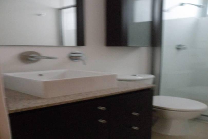 Cuajimalpa de Morelos,Distrito Federal,México,2 Habitaciones Habitaciones,2 BañosBaños,Apartamentos,Fragata ,2765