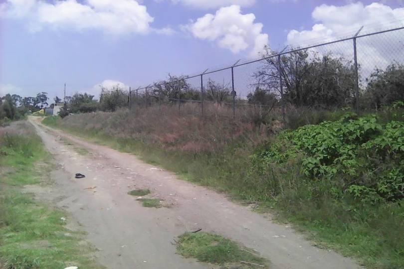 Juan C. Bonilla,Puebla,México,Lotes-Terrenos,2814