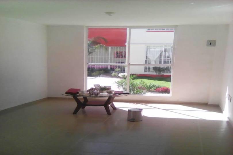 Coronango,Puebla,México,1 BañoBaños,Apartamentos,2819