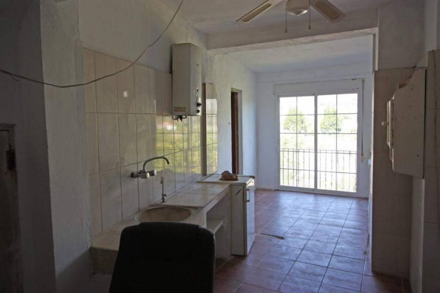 Orba,Alicante,España,4 Bedrooms Bedrooms,2 BathroomsBathrooms,Casas de pueblo,20573