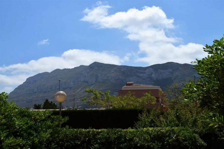 Dénia,Alicante,España,2 Bedrooms Bedrooms,2 BathroomsBathrooms,Apartamentos,20574
