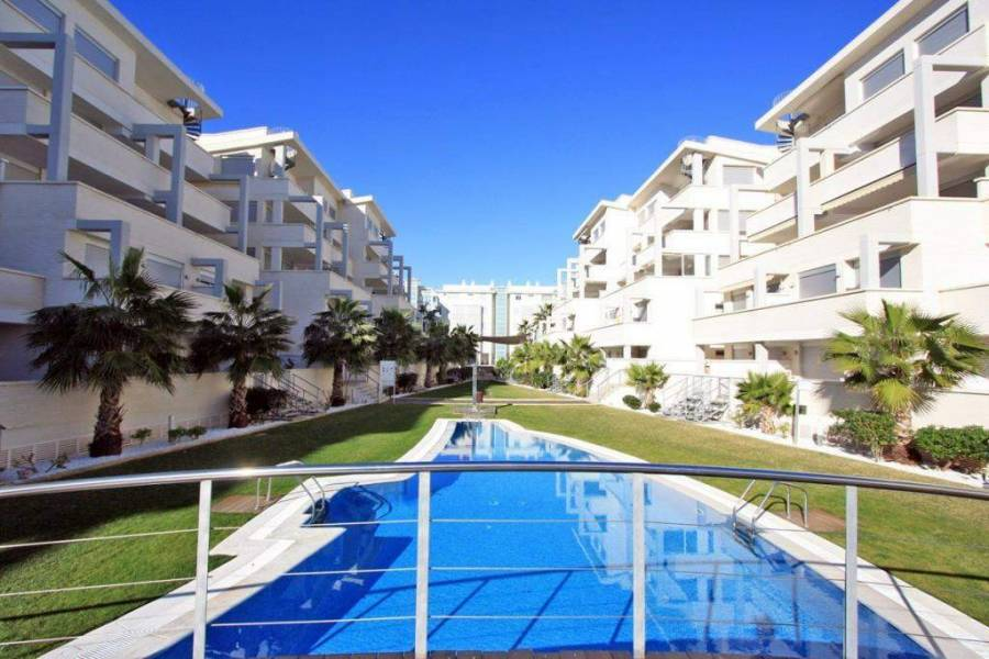 Dénia,Alicante,España,3 Bedrooms Bedrooms,2 BathroomsBathrooms,Apartamentos,20576
