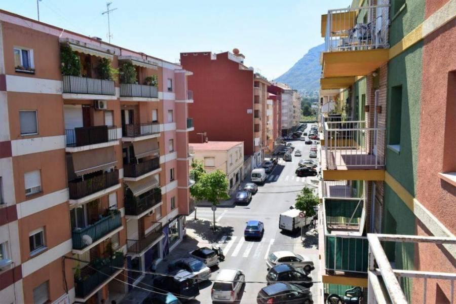 Dénia,Alicante,España,2 Bedrooms Bedrooms,1 BañoBathrooms,Apartamentos,20577