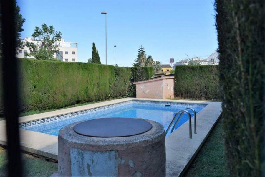 Dénia,Alicante,España,2 Bedrooms Bedrooms,1 BañoBathrooms,Apartamentos,20578