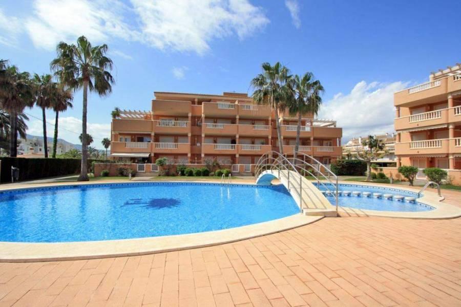Dénia,Alicante,España,3 Bedrooms Bedrooms,1 BañoBathrooms,Apartamentos,20579