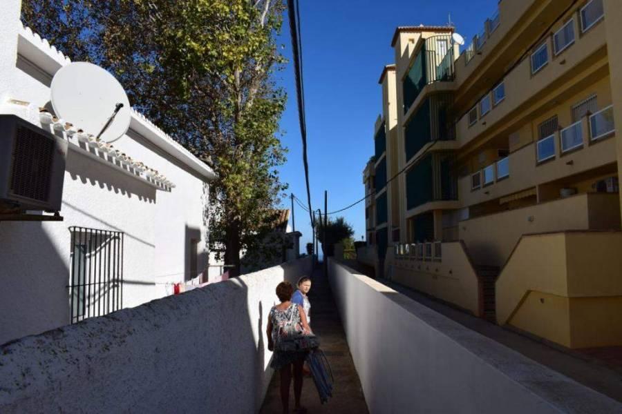 Dénia,Alicante,España,2 Bedrooms Bedrooms,1 BañoBathrooms,Apartamentos,20580