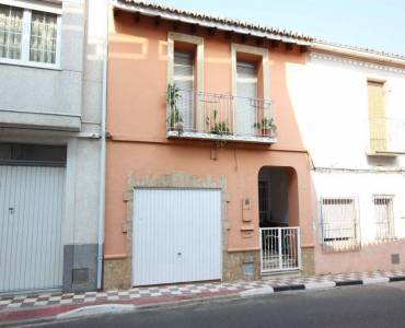 Benidoleig,Alicante,España,4 Bedrooms Bedrooms,2 BathroomsBathrooms,Casas de pueblo,20581