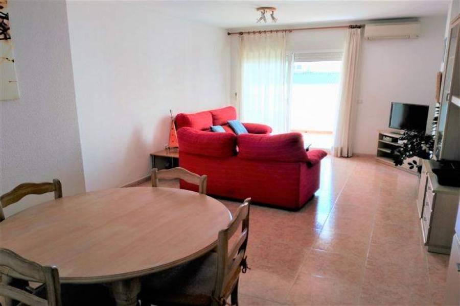 Dénia,Alicante,España,3 Bedrooms Bedrooms,2 BathroomsBathrooms,Apartamentos,20586