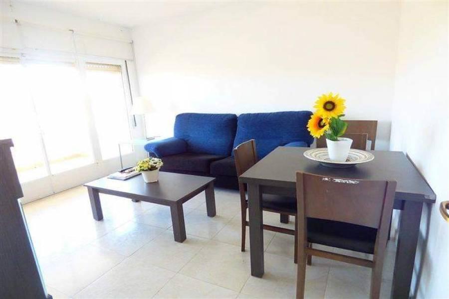 Dénia,Alicante,España,2 Bedrooms Bedrooms,1 BañoBathrooms,Apartamentos,20587