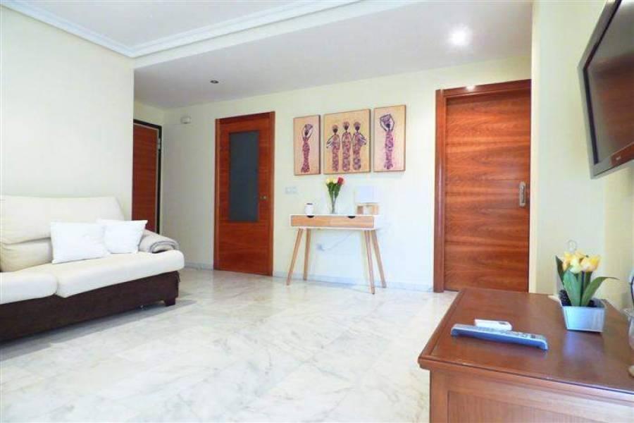 Dénia,Alicante,España,2 Bedrooms Bedrooms,2 BathroomsBathrooms,Apartamentos,20589