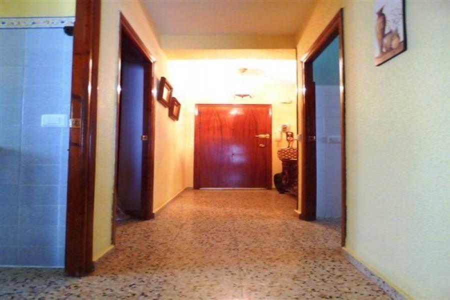 El Verger,Alicante,España,3 Bedrooms Bedrooms,1 BañoBathrooms,Apartamentos,20591