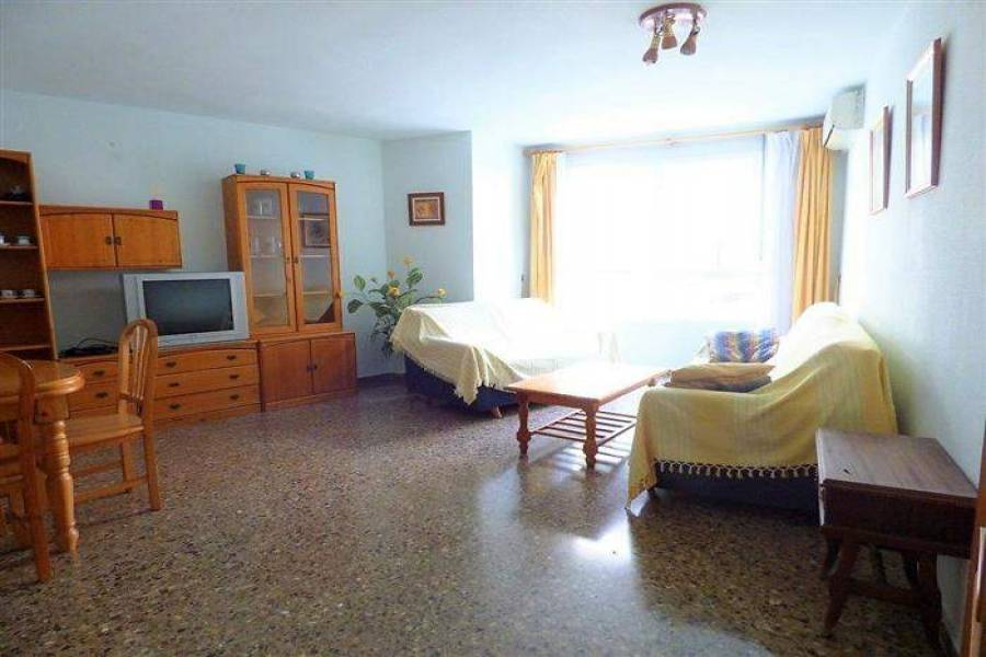 Dénia,Alicante,España,3 Bedrooms Bedrooms,2 BathroomsBathrooms,Apartamentos,20592