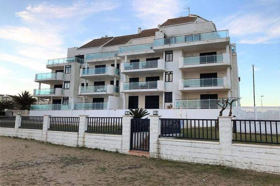 Dénia,Alicante,España,3 Bedrooms Bedrooms,2 BathroomsBathrooms,Apartamentos,20596
