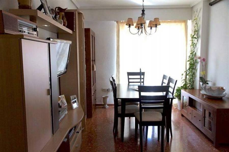 Dénia,Alicante,España,4 Bedrooms Bedrooms,2 BathroomsBathrooms,Apartamentos,20600