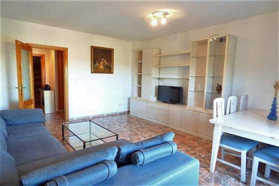 Dénia,Alicante,España,3 Bedrooms Bedrooms,2 BathroomsBathrooms,Apartamentos,20601