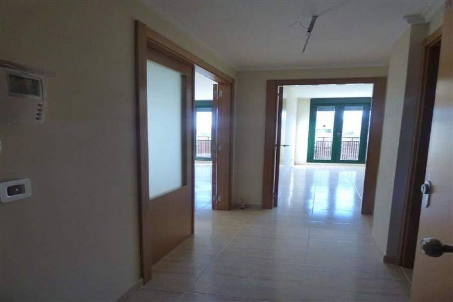 Pedreguer,Alicante,España,1 Dormitorio Bedrooms,1 BañoBathrooms,Apartamentos,20603