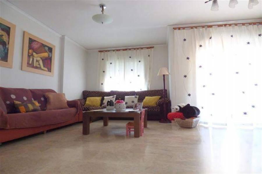 Dénia,Alicante,España,3 Bedrooms Bedrooms,2 BathroomsBathrooms,Apartamentos,20608