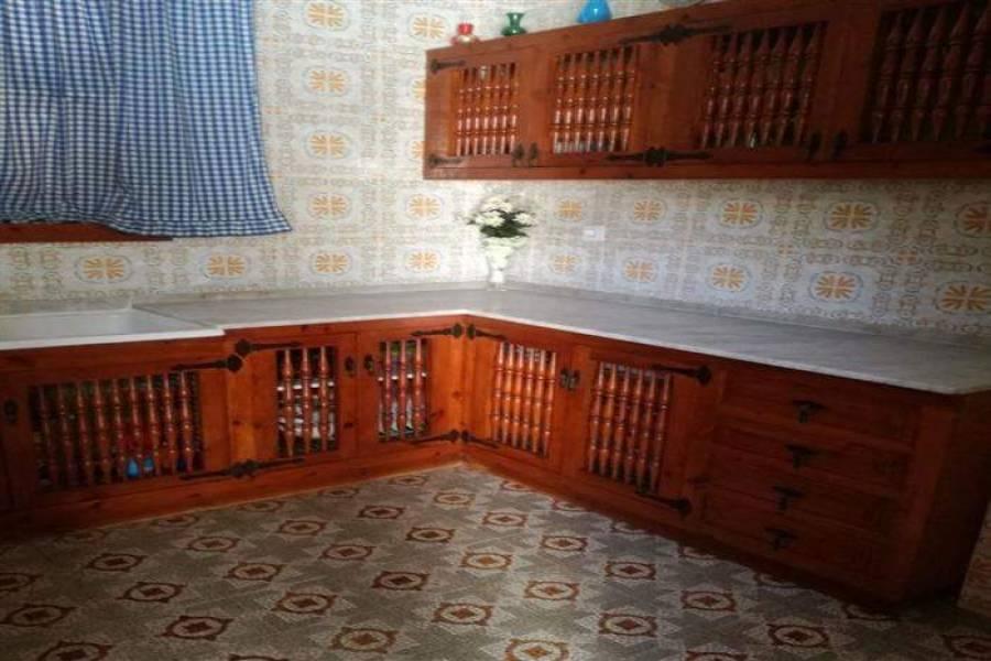 Javea-Xabia,Alicante,España,6 Bedrooms Bedrooms,3 BathroomsBathrooms,Casas de pueblo,20611