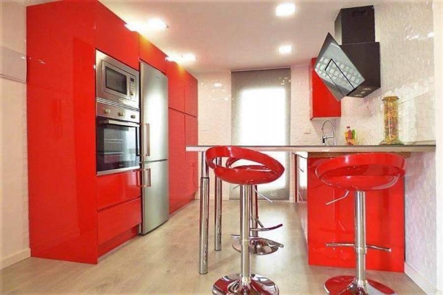 Dénia,Alicante,España,2 Bedrooms Bedrooms,1 BañoBathrooms,Apartamentos,20612