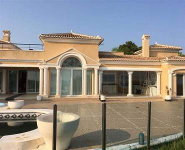 Teulada,Alicante,España,4 Bedrooms Bedrooms,4 BathroomsBathrooms,Apartamentos,20614
